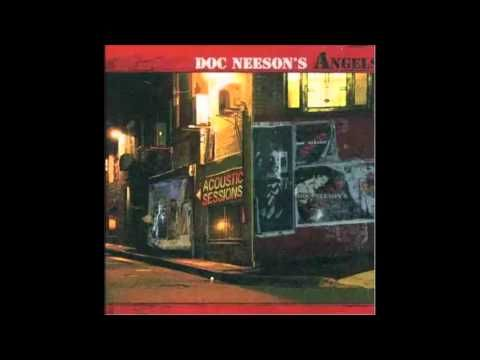 Doc Neeson's Angels - Be With You (acoustic)