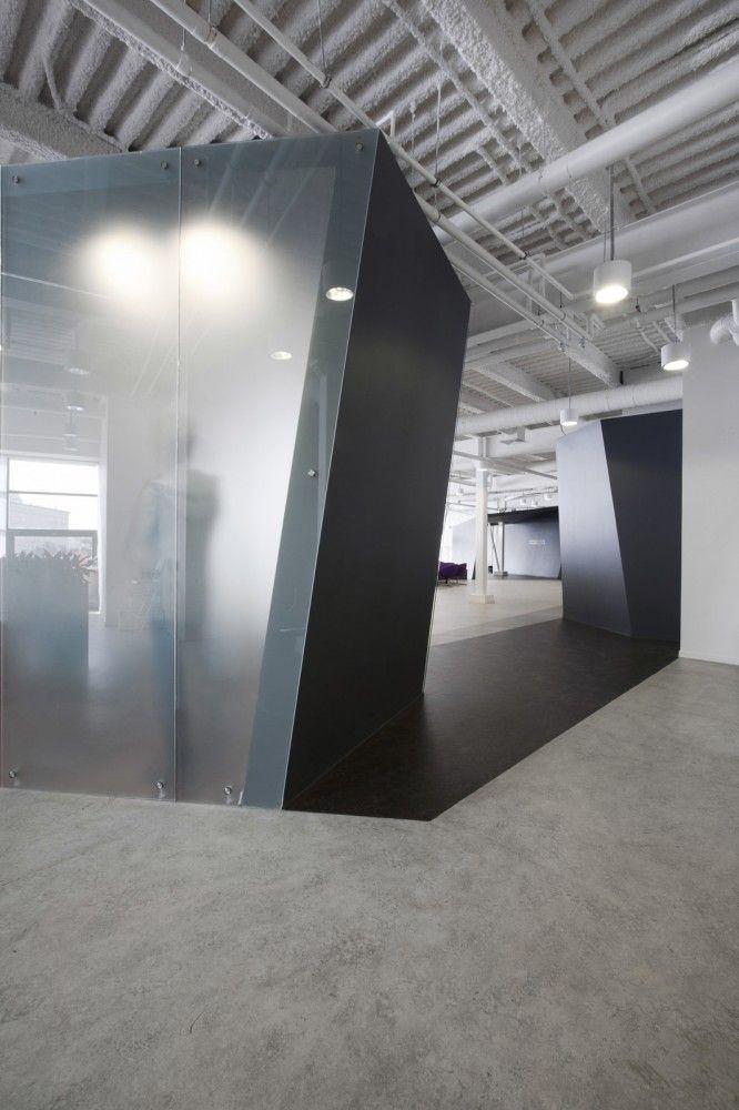 Delightful Gallery Of Iponweb Company Office / Za Bor Architects   18. In DesignCorporate  InteriorsInterior ... Design Ideas