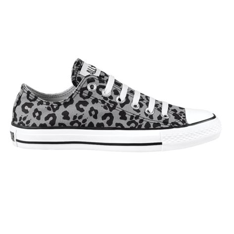 Leopard Converse <3<3