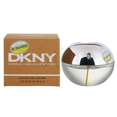 DKNY Be Delicious toaletní voda pro ženy  odstřik