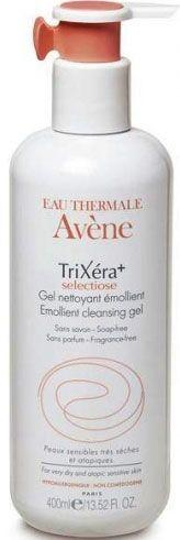 #Avene #TriXera #Selectiose #Emollient and Cleansing Gel 400 ml hakkındaki birçok bilgiye bu sayfamızdan ulaşabilir, ayrıca diğer ürünlere ise http://www.dermokolik.com/avene buradan ulaşabilirsiniz.