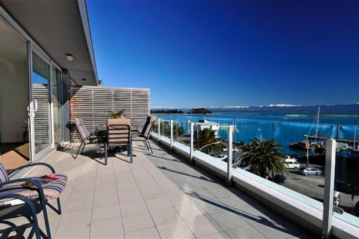 Seaside Luxury Apartment, Luxury House in Nelson & Golden Bay, New Zealand | Amazing Accom