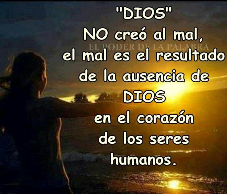 Dios es bueno!!