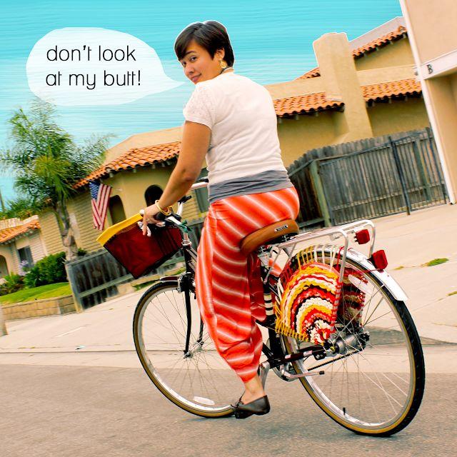 Bike Skirt Guard 45
