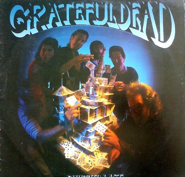 Grateful Dead – Built To Last  Décimo terceiro álbum de estúdio da banda norte-americana Grateful Dead lançado em 1989. O diferencial deste disco foi o fato de que a maiorias das letras foram escritas tecladista e vocalista Brent Mydland em parceria com John Perry Barlow, fazendo que as partes nos vocais de Mydland amentassem.