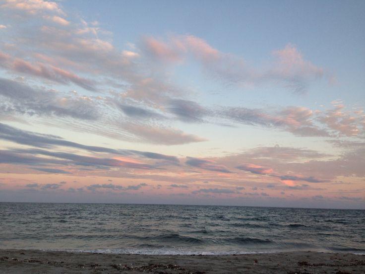 Mare d'ottobre