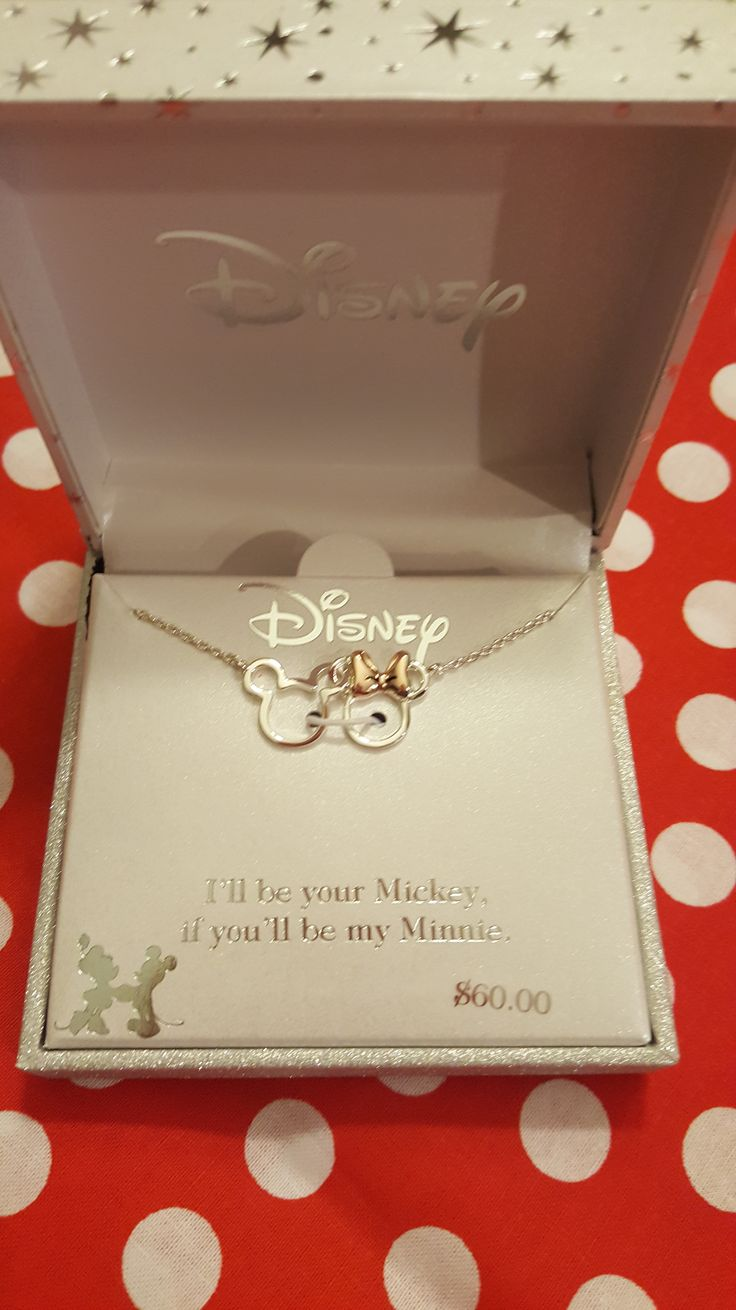 Day 6 of Disney Fashionista's 10 Favorite Things Giveaway- Disney Jewelry