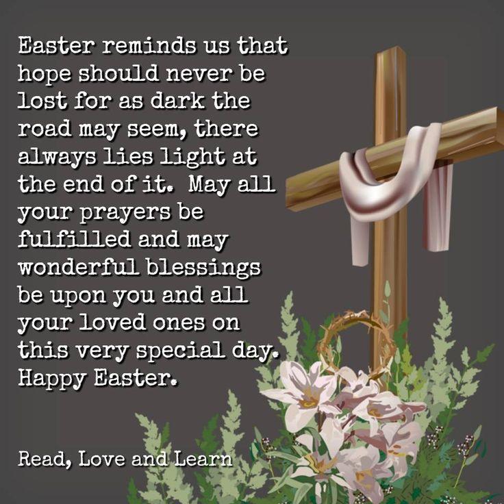 31 Best Easter Sentiments Images On Pinterest