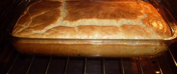 Copie a Receita de Pastelão assado de liquidificador - Receitas Supreme