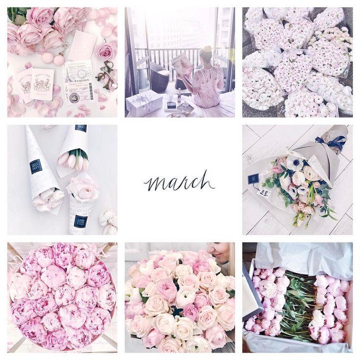"""2,159 kedvelés, 2 hozzászólás – Muszula Timi (@viraglauravirag) Instagram-hozzászólása: """"#hellomarch #lauravirag #spring #flowers #peony #rose"""""""