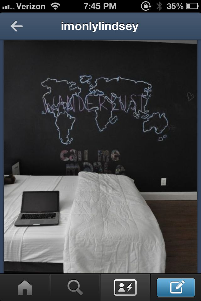 Totally want to do this to my room