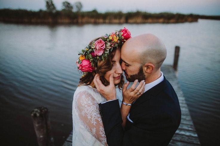 Verena & Thorsten / Neusiedler See / Austria Wedding Photography