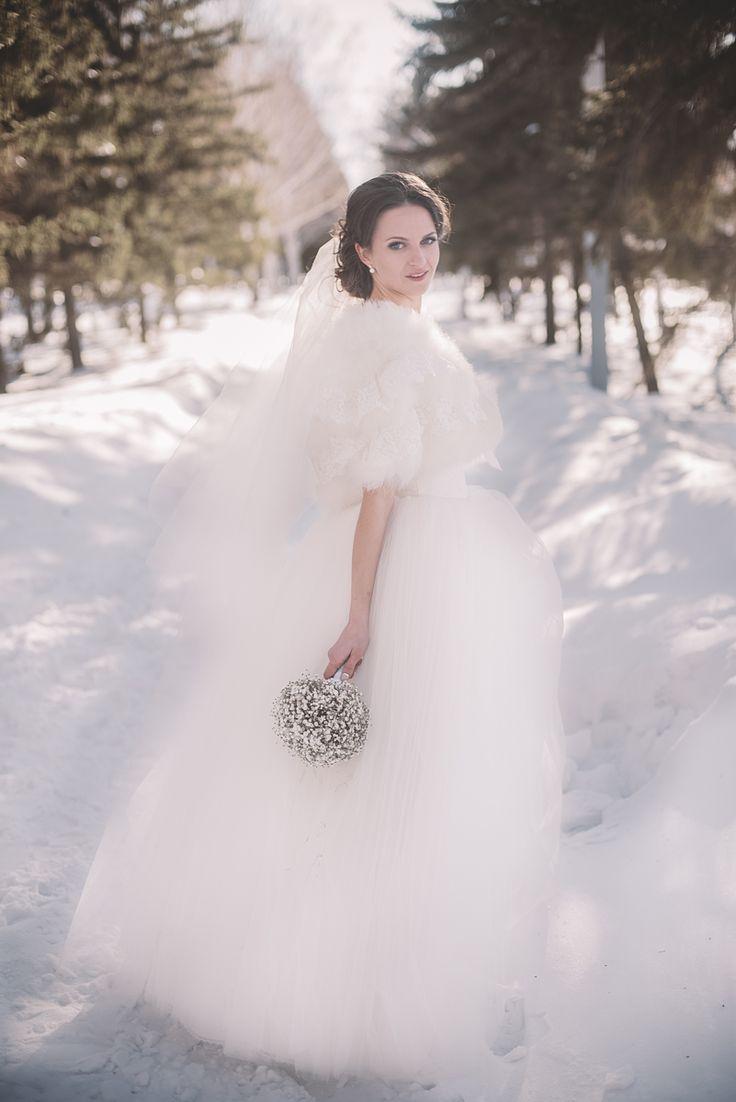 Свадьба зимой. Любовь. Семья. Невестка Свадьба 14 февраля. Зимняя сказка.