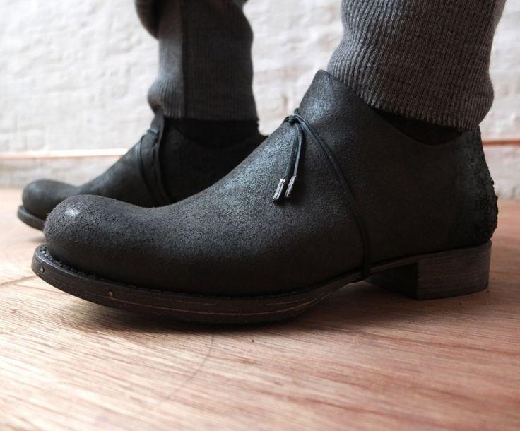 Daniel Andresen FW15 Preview | StyleZeitgeist Magazine