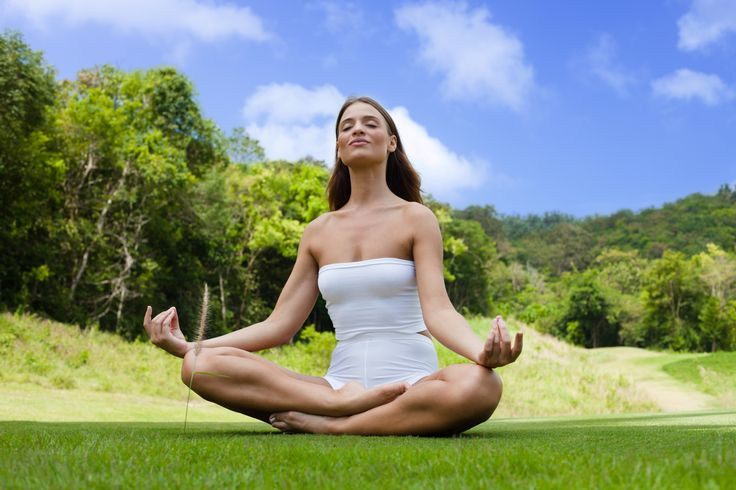 Дыхательные техники: избавляемся отстресса инегатива