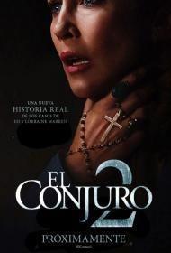 EL CONJURO 2 - 2D DIGITAL SUB