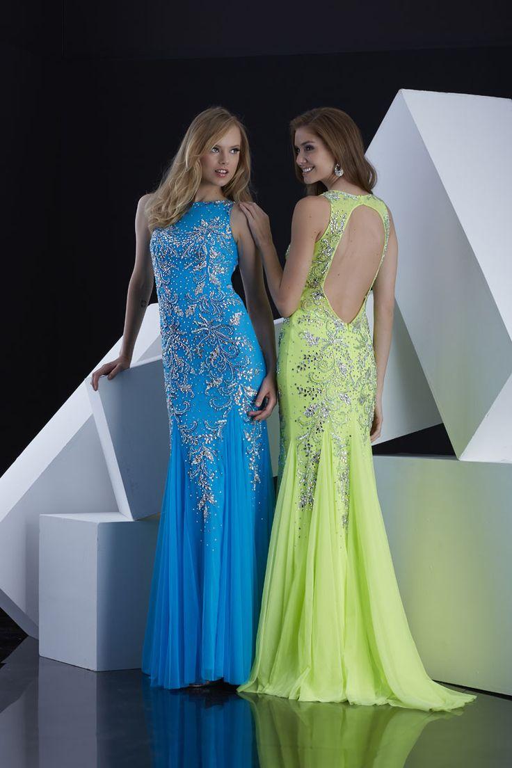 97 best Jasz Couture Dresses images on Pinterest | Formal evening ...