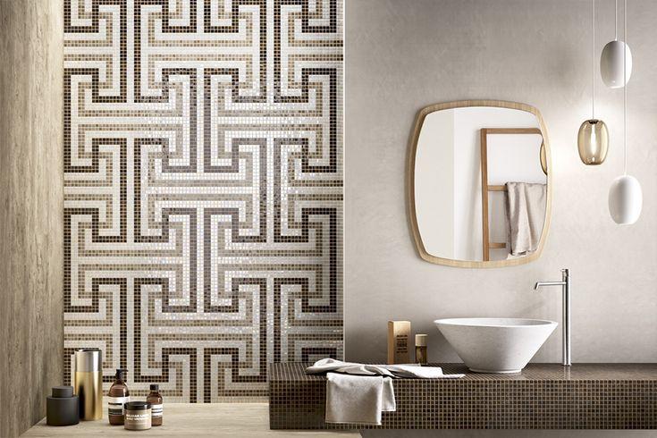 Azienda | Mosaico +
