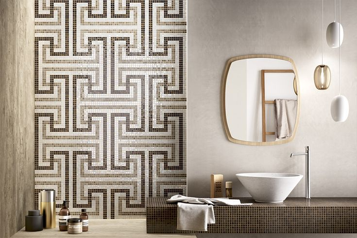 17 best Limestone Tile Look images on Pinterest ...