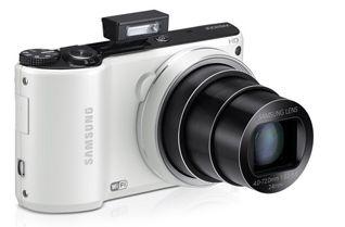 Get 7% OFF ON Samsung WB200F Digital Camera.