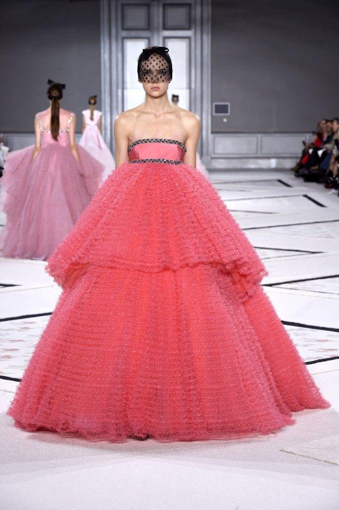 Giambattista Valli, haute couture P-E 15 - L'officiel de la mode