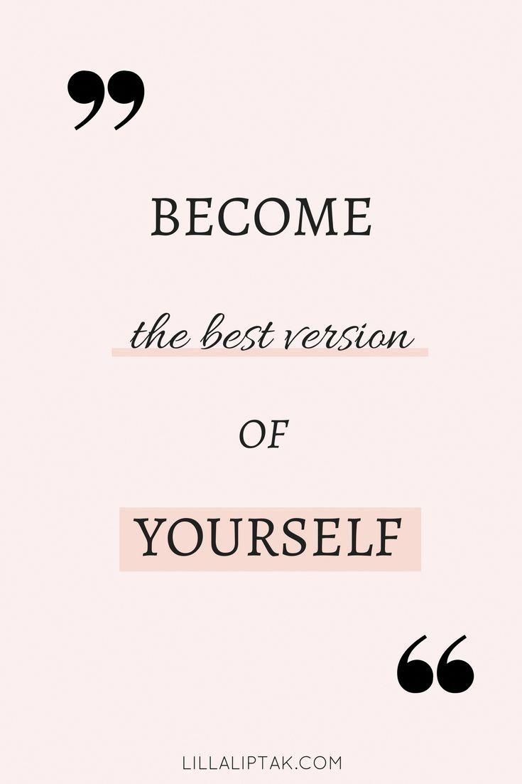 Pin By Babewithapurpose On Inspirational Best Self Quotes Self Quotes Be Yourself Quotes