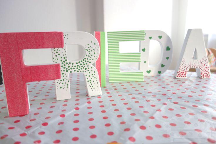 25 einzigartige pappbuchstaben ideen auf pinterest art deco monogramm haust r monogramm und. Black Bedroom Furniture Sets. Home Design Ideas