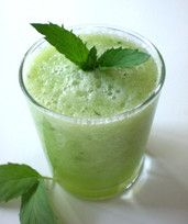 Green smoothie mix and match