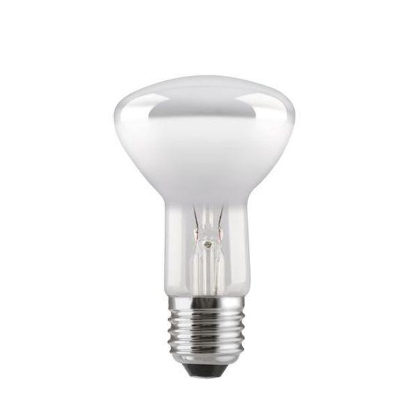 Incandescente BEC REFLECTOR R63/60W/E27 TBTLEX R63 60W