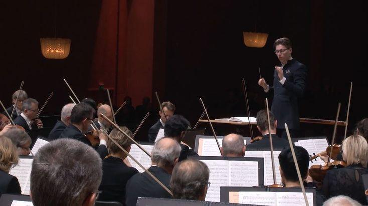 Dmitri Shostakovich: Symphony No.10 in E minor – Gothenburg Symphony Orchestra, Klaus Mäkelä (HD 1080p)