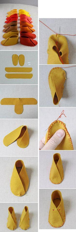 felt shoes  URL : http://amzn.to/2nuvkL8 Discount Code : DNZ5275C