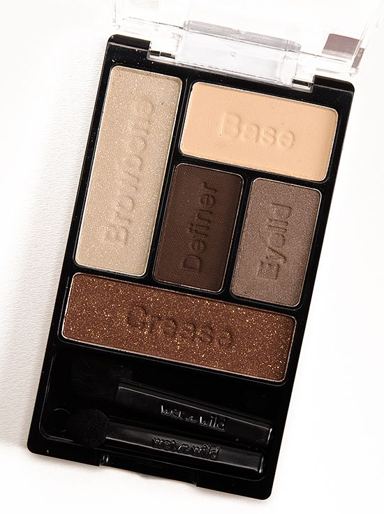 Wet 'n' Wild Naked Truth Color Icon Eyeshadow Palette