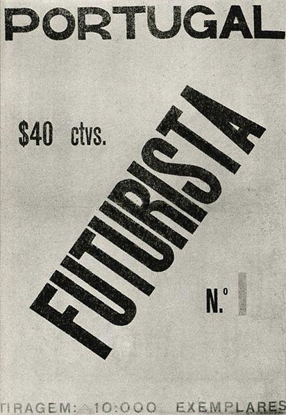 Ficheiro:Portugal Futurista Nr1 1917.jpg
