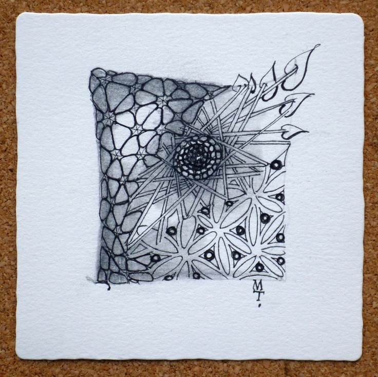 Images about zentangle shade shadow on pinterest