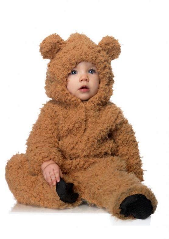 928cf949e97 Anne Geddes Baby Bear Costume