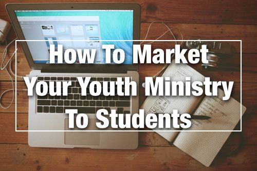 Marketing Your Youth Ministry - Listen to Jody Livingston interview Amber Cassady of Simply Youth Ministry and Group Mission Trips about marketing to students! http://thelongerhaul.com/marketing-your-youth-ministry/