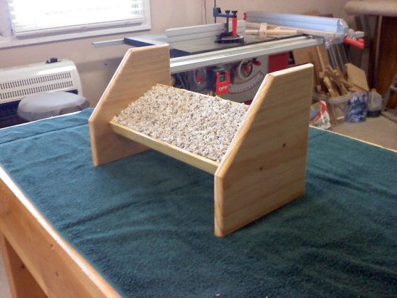 desk foot restpine with carpeted foot rest by woodstockcrafts & Best 25+ Foot rest ideas on Pinterest | Desk gadgets Island bar ... islam-shia.org