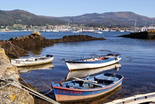 die besten 25 galicien ideen auf pinterest galicien spanien camping spanien und roadtrip europa. Black Bedroom Furniture Sets. Home Design Ideas