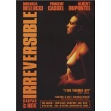 Irreversible (DVD)By Monica Bellucci