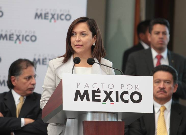 PRI, PAN y PRD hablan sobre el 'Pacto por México. http://noticierostelevisa.esmas.com/nacional/532620/pri-pan-y-prd-hablan-sobre-pacto-mexico/