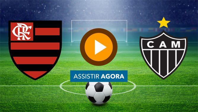 Assista Agora Flamengo X Atletico Mg Ao Vivo Online Premiere Gratis Atletico Mg Flamengo E Atletico Atletico Go