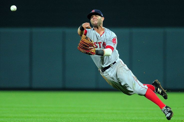 Pedroia insists sign stealing 'part of the game' #FansnStars