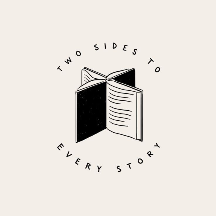 Cada história tem dois lados