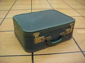 Skyway luggage vintage suitcases for sale