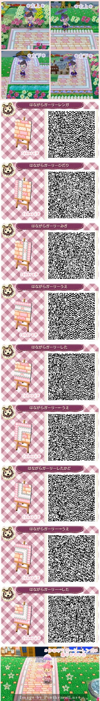 319 Best Images About Outfits Qr Codes For Animal Crossing
