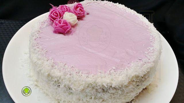 كيكة لمرضى السكري وحساسية الحنطة وتنفع للرجيم Cake Vanilla Cake Desserts