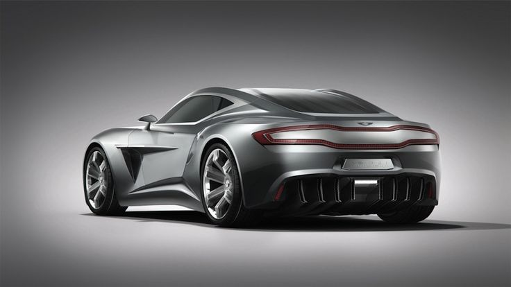 Aston Martin vie-gh-anniversary
