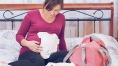 11 Dinge, die in eine Klinik-Tasche gehören – und die fast alle vergessen