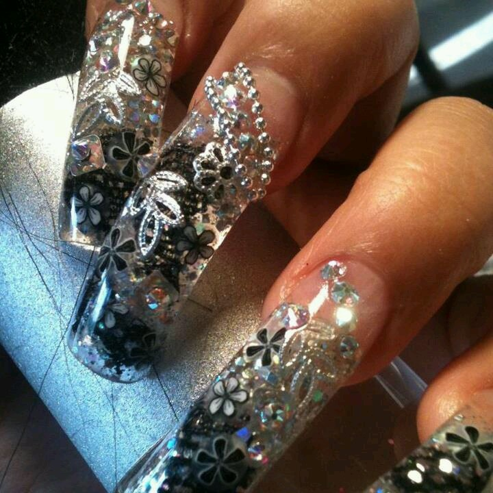 Sinaloa Nails Pictures Best Nail Designs 2018