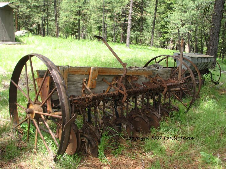 Farm Implement Pieces : Images about horse drawn farm equipment on pinterest